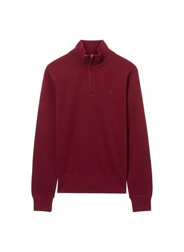 Gant Sweatshirt Kırmızı